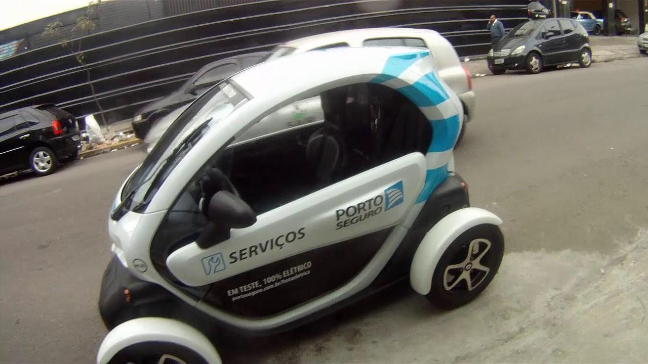 2dfe63e5f4c Jonas G . Triciclo Eletrico o carro Porto Seguro em Teste - YouTube