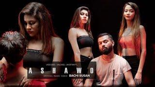 Ashawo - Bachi Susan ft Chathurangana 2019