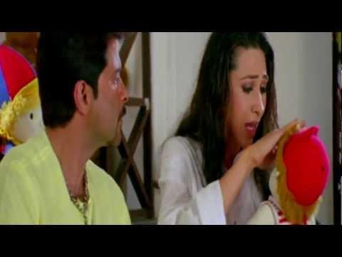 Tu Tu Hi Dil Mein - Rishtey (2002) *HD* 1080p Music Video