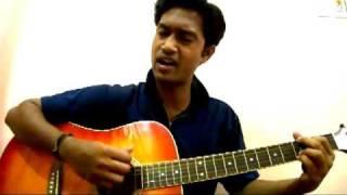 Kabhi Aisa Lagta Hai - Lucky Ali - Acoustic Cover