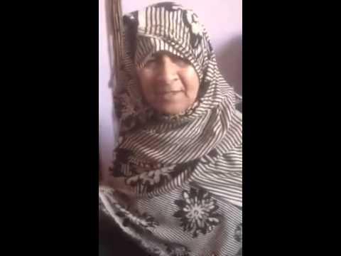 Afghan women swearing at Ghani