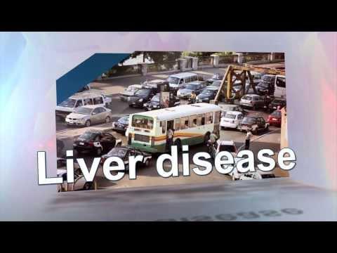 Corporate video Egyptian Hospital