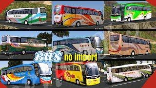 minipack BUS | KEREN | NO IMPORT..