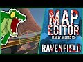Ravenfield's NEW In-Game MAP EDITOR | Map Making Guide/Tutorial (Early Access 13 Beta Gameplay)