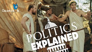 POLITICS EXPLAINED (BC Explained ep 5)