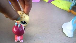 Littlest pet shop .la guarderia parte 2))♡♥