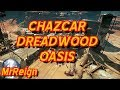 RAGE 2 - Chazcar Derby Races - Dreadwood & Oasis - All Data Pads & Storage Containers