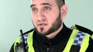 North Yorkshire Police Student Officer Recruitment