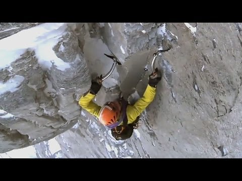 Ueli Steck's Secret Kit Room | EpicTV Climbing Daily, Ep. 164