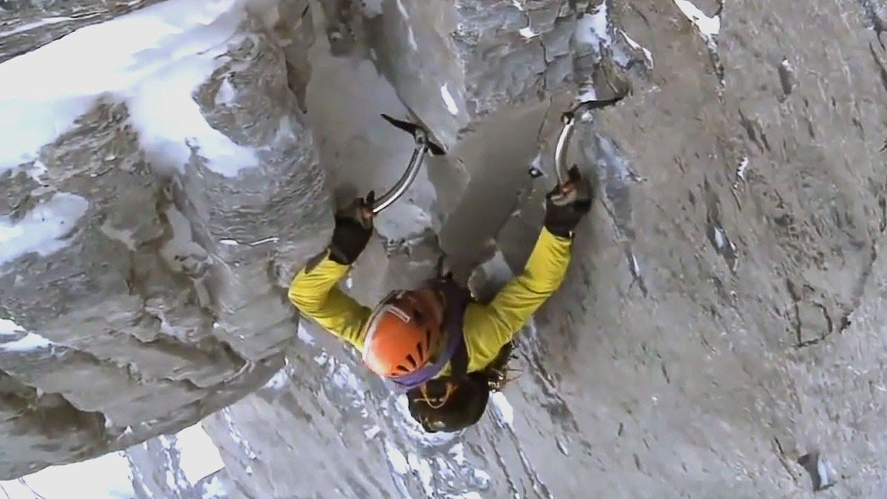 Ueli Steck's Secret Kit Room   EpicTV Climbing Daily, Ep. 164
