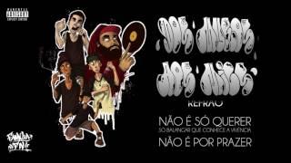 03 - O Fardo - Família FN [prod. MirralOne]