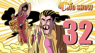 Jojo's bizarre adventure Part 5 Episode 32 review/reaction: JJS Episode 32