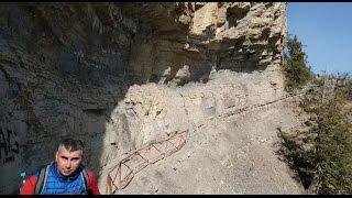 видео Водопад «Учан-Су»