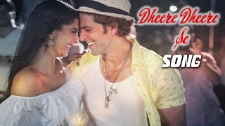 Dheere Dheere Se SONG ft Hrithik Roshan & Sonam Kapoor COMING SOON | Top 5 Bollywood News