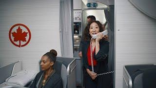 Air Canada: Travel Like a Canadian