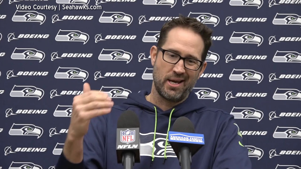 Brian Schottenheimer on Fixing What Went Wrong 2019-12-12