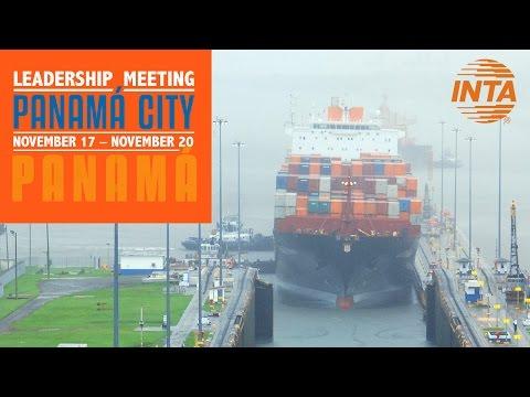 2015 Leadership Meeting Preview: Panama City, Panama