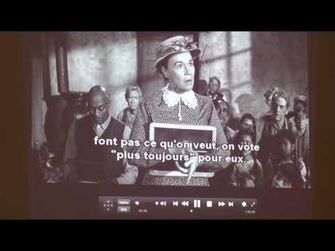 """Gérard Bras, """"L'homme qui tua Liberty Valance"""" : retour sur le pouvoir constituant"""