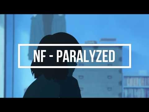 NF - PARALYZED (ESPAÑOL-INGLES)