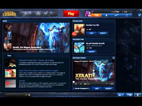 League Of legends Riot Points Hack (2011 Dominion) from YouTube · Duration:  1 minutes 36 seconds