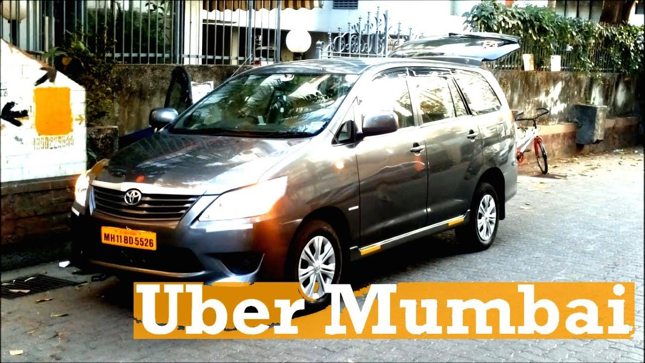 Uber Mumbai First Ride Free Ride Code Youtube