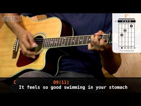 You Learn - Alanis Morissette (aula de violão)
