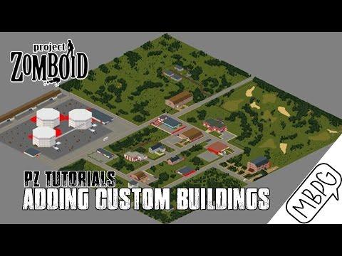 Project Zomboid Map Spotlight Vacation Island Gameplay