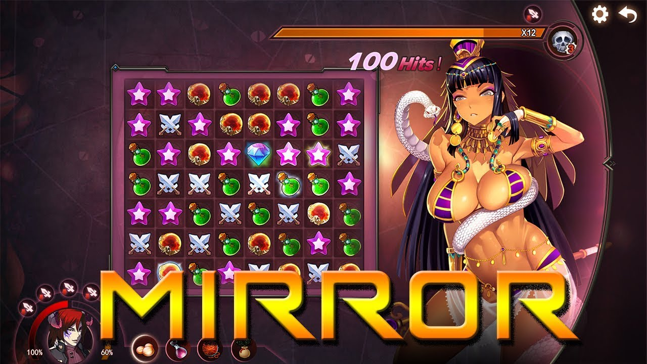 Image result for mirror gameplay""