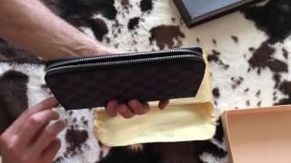 видео Мужские сумки Louis Vuitton