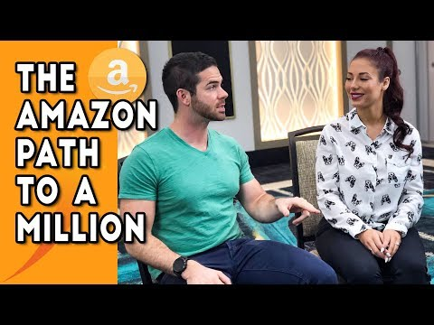 Amazon Success Stories: What To Expect On The Path To A Million w/ Tatiana and Stefan James thumbnail
