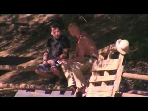 Utopia - Newtopian Cal And Rob Chat