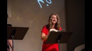 In Secret (Im Verborgenen) - Predigt von Carmen Rempel bei MLI am 20.9. 2019