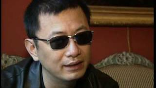 Вонг Кар Вай Интервью 1 ЧАСТЬ