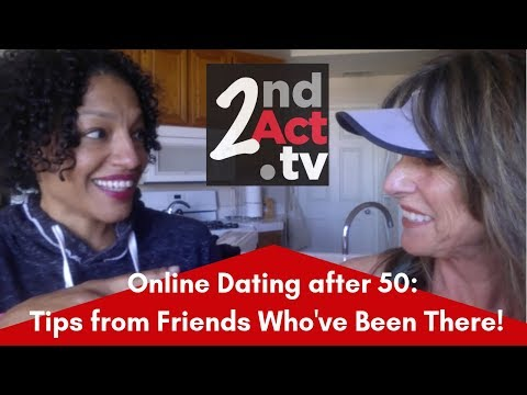 Dating after 50 what to expect