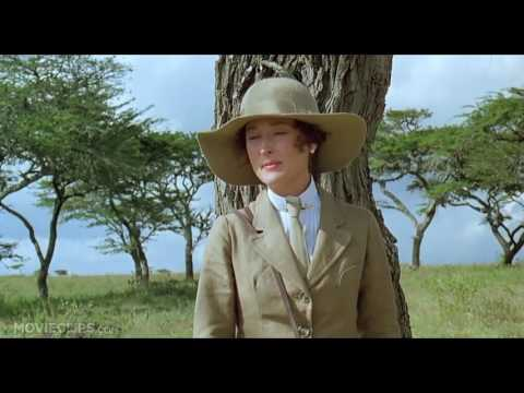 Out of Africa 2 10 Movie CLIP   Shoot Her! 1985 HD