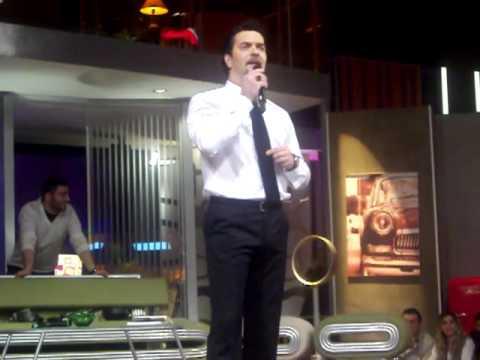 Beyaz Show Can Bonomo (10.02.2012)