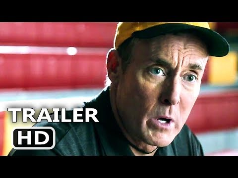 BENCHED Trailer (2018) Baseball Movie