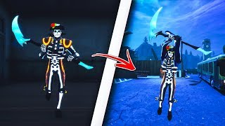 How to do this EASY ANIMATION GLITCH in Fortnite! New Easy Animation Bug! (Fortnite Glitches)