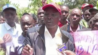 Panic at Moi University as casual workers risk losing jobs