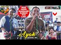 AYAH - RINTO HARAHAP | Sing Nyogok Karo Kemayu Terus Do Ngekek Kabeh | Alrosta Dongkrek | Alfa Sound