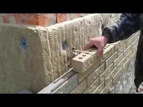 Цены и Стоимость возведения стен, кладка стен из кирпича