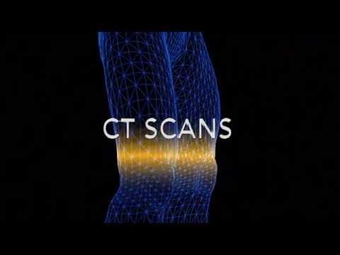 CT, MRI and XRAY at El Paso Specialty Hospital