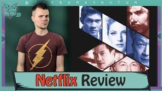 Wu Assassins Netflix Review