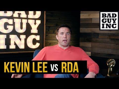Pre-fight analysis: Kevin Lee vs Rafael dos Anjos