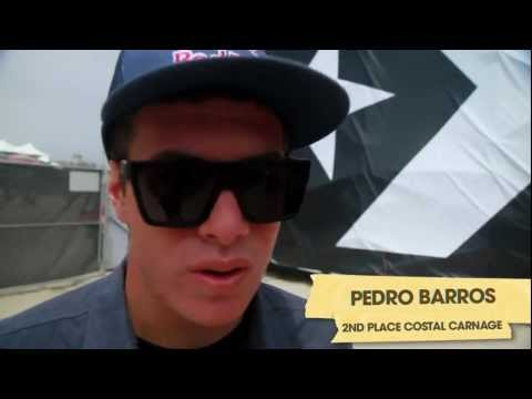 Final Day Recap - Nike US Open Of Surfing 2011 - Huntington Beach, CA
