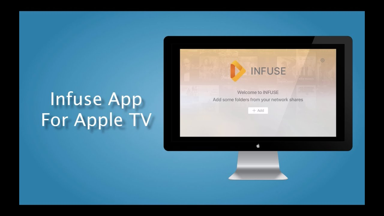 Review: Infuse App To Play Your Videos Without Conversion On Apple TV 4