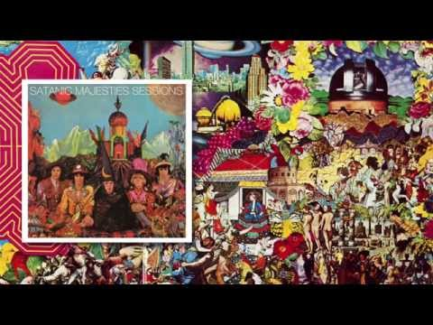 The Rolling Stones - Satanic Majesties Sessions / Instrumental (Sept. 1967)