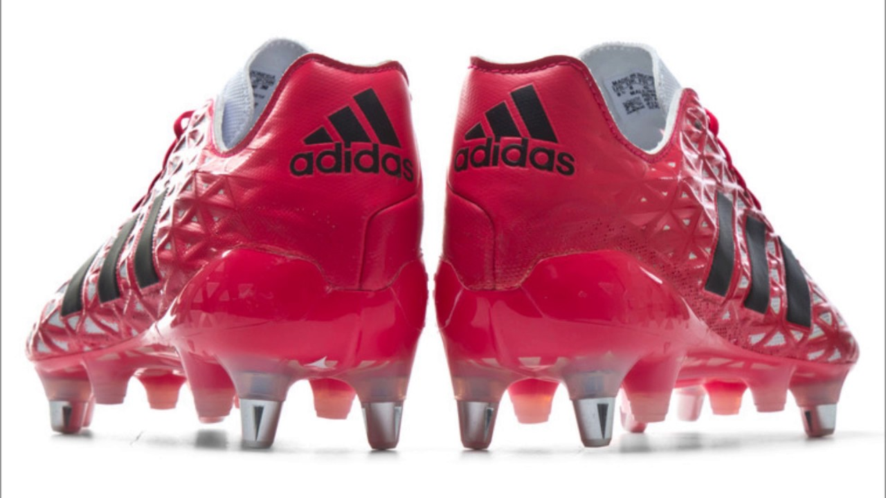 new styles a9555 74cdb Adidas Kakari LightForce SG Rugby Boots (Superlight) Review