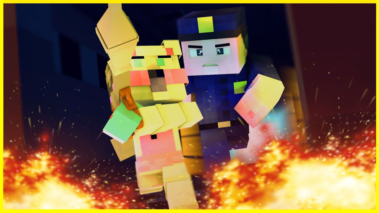 Minecraft Spielen Deutsch Freddie Skins Fr Minecraft Bild - Freddie skins fur minecraft