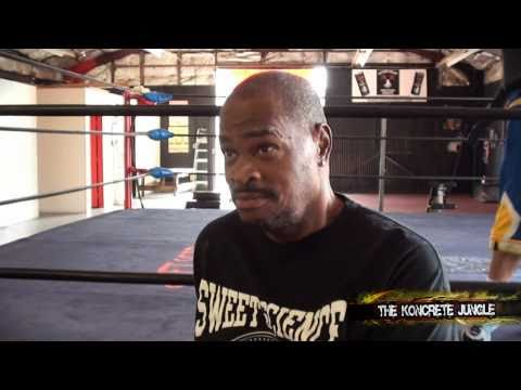 PACQUIAO or MAYWEATHER vs MARVIN HAGLER S.S. Boxing gym owner Bob Edwards thoughs (TRUE HD)